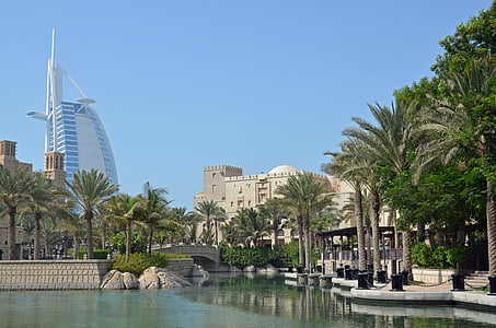 Al Arab, Dubai