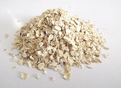 gray grains close up photo