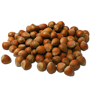 bunch of nuts