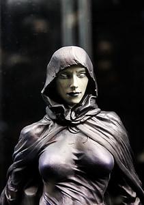 X-Men Storm figurine