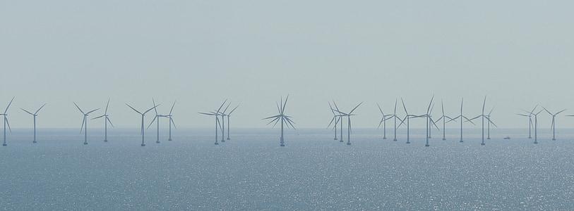 wind turbine lot