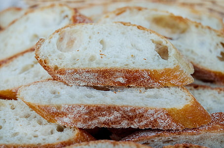 photo of french toasts
