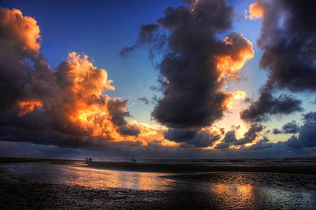 landscapephotography of seashore