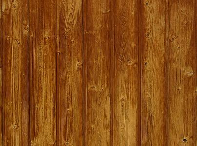 brown wooden panel