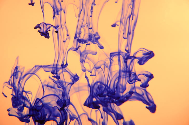 background, color, drip, liquid, water, ink