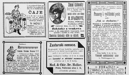 Caje newspaper