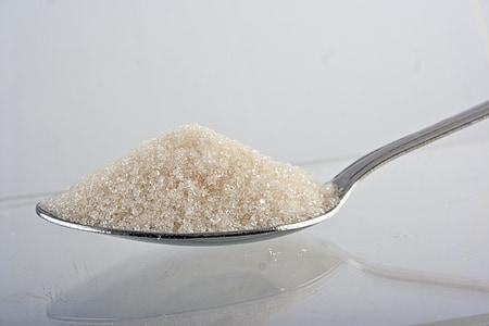 heaping spoon of sugar