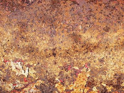 brown digital wallpaper