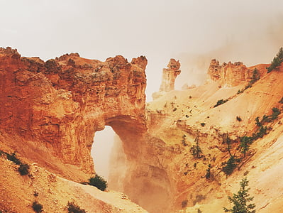Bryce Canyon, National Park