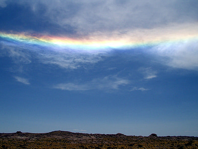 unicorn rainbow clouds
