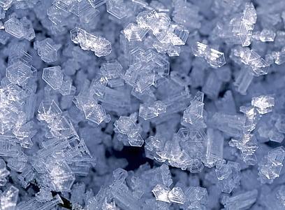 close up photo of crystals