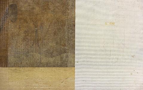 textile, texture, raw, old, antique, brush