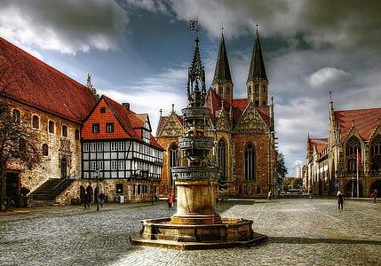 Braunschweig City