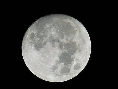 fullmoon photography