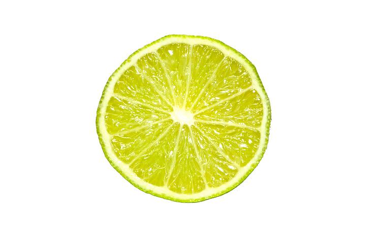 slice of limee