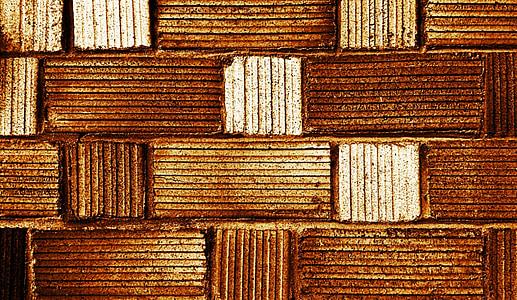 wall, tile, design, texture, pattern, interior