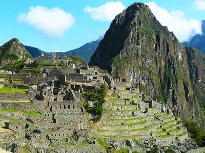Machu Piccchu wallpaper