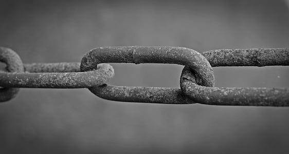 gray chain