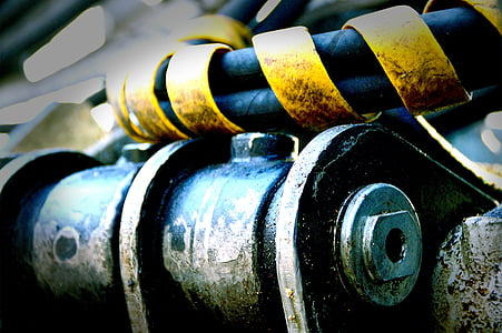 excavators, machine, forest machine, lumberjack, logging, hydraulic