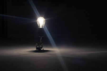 lighting LED bulb