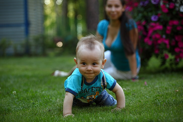 Image result for baby crawling