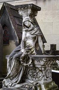 statue decor