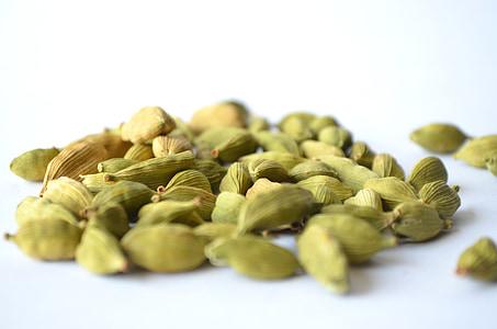 green nut lot