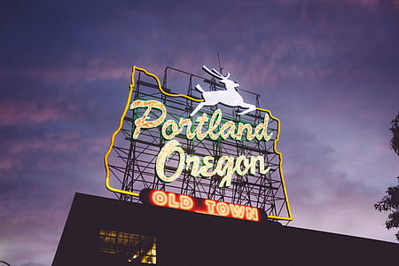 portland, oregon, tourism, pacific, northwest, usa