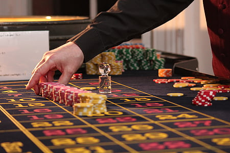 casino board game