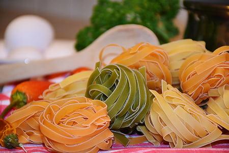 assorted vegetable peels
