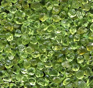 green stone lot