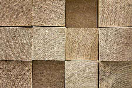 pile of wood lumbers