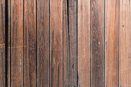 brown wooden parquet