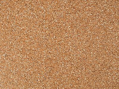 brown and white grain