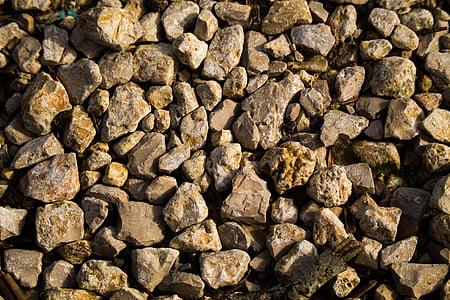 brown rock lot