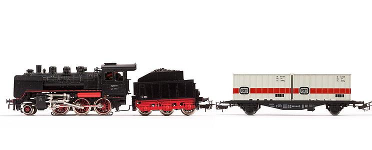 multicolored train toy