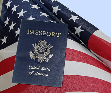 PASSPORT United State of America
