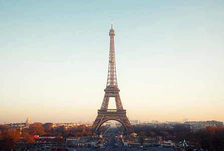 paris, france, landmark, historic, architecture, city