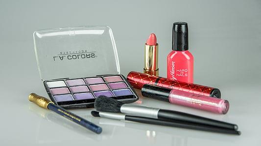 assorted makeup lot
