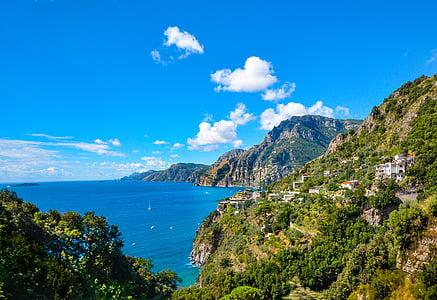 Terre, Italy