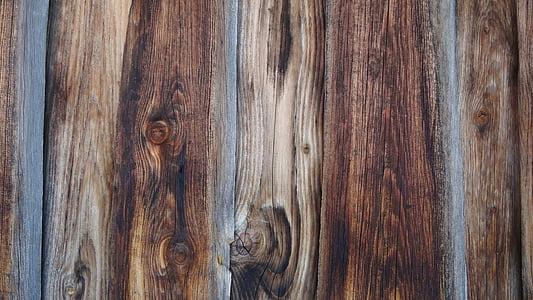 closeup photo of brown wood