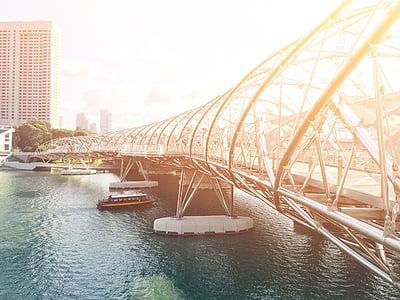 structural bridge