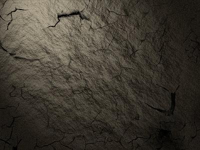 crack soil wallpaper