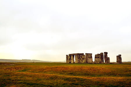Stonehenge, London