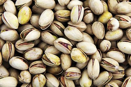 brown legumes