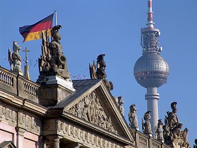 Fernsehturm, Germany