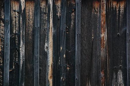 wood, antique, grunge, black, dark, vintage