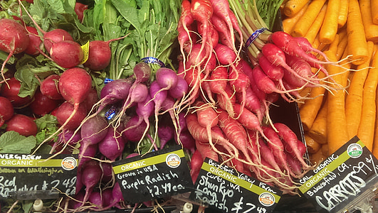assorted vegetables screenshot