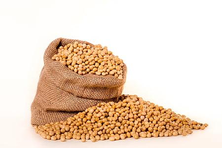 sack of seed