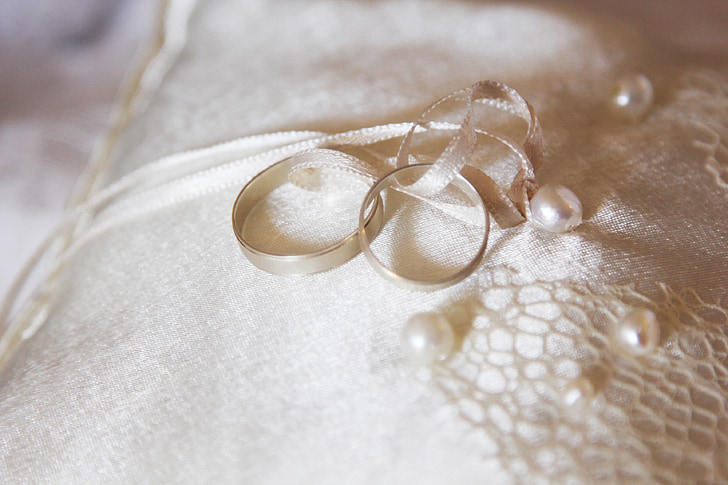 white floral apparel